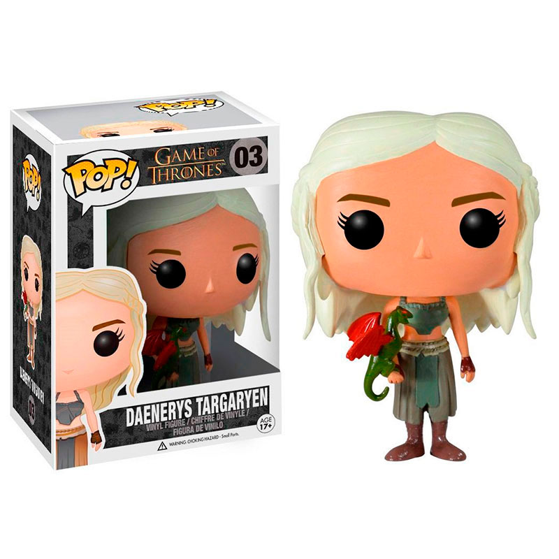 Pop Daenerys Dragon 03
