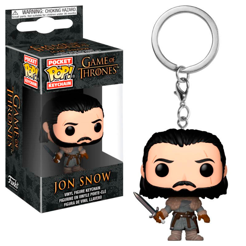 Pocket Pop Jon Snow Espada