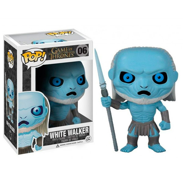 Pop White Walker 06